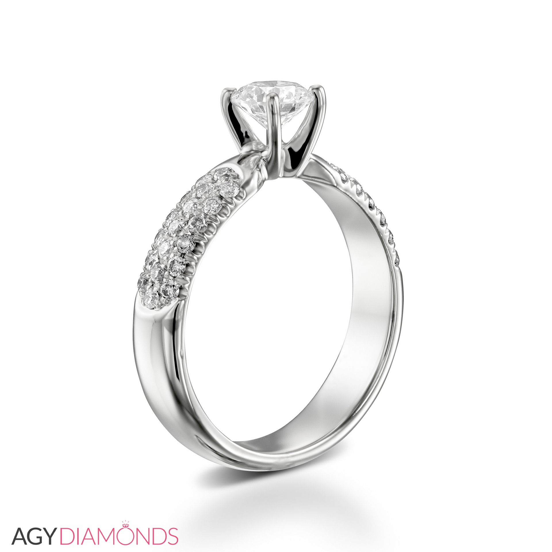 zizovdiamonds pin rings flawless ring engagement by diamond