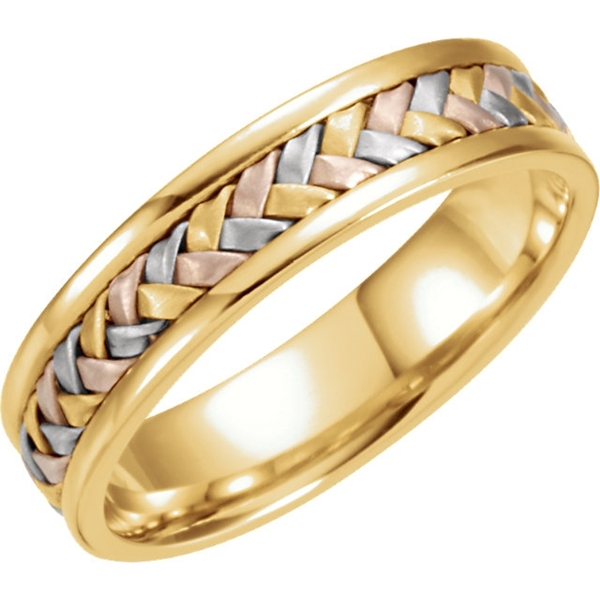 Picture of Hand Woven  Band