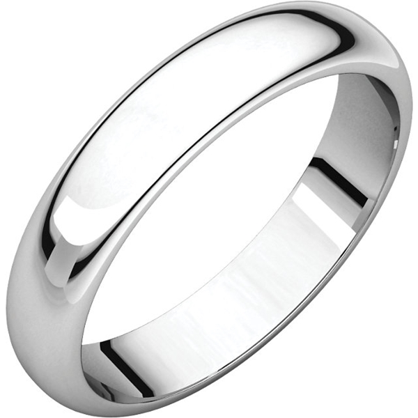 Picture of Half Round  Band