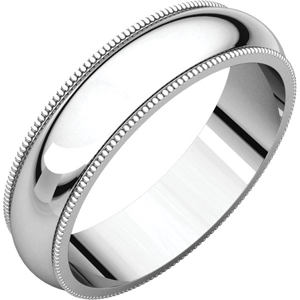Picture of Milgrain  Band